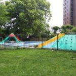 水前寺児童公園のプールはいつから?2019駐車場や行き方情報