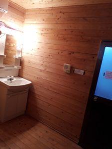 家族風呂室内2