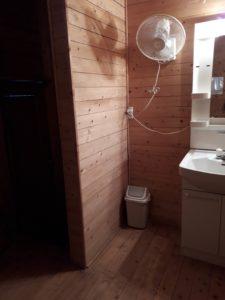 家族風呂室内3