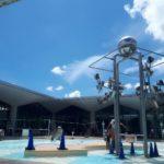 水の科学館(熊本)は水遊びができる無料スポット
