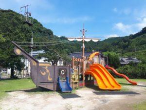 湯之児公園