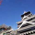 熊本城と城彩苑に行くには?駐車場やおみやげについて